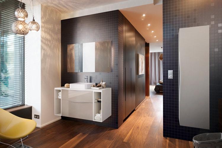 photographie mobilier salle de bain
