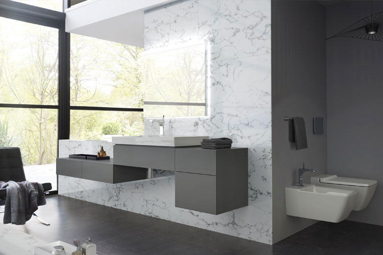 salle de bain Allia photo mise en scène 3D location de lieux