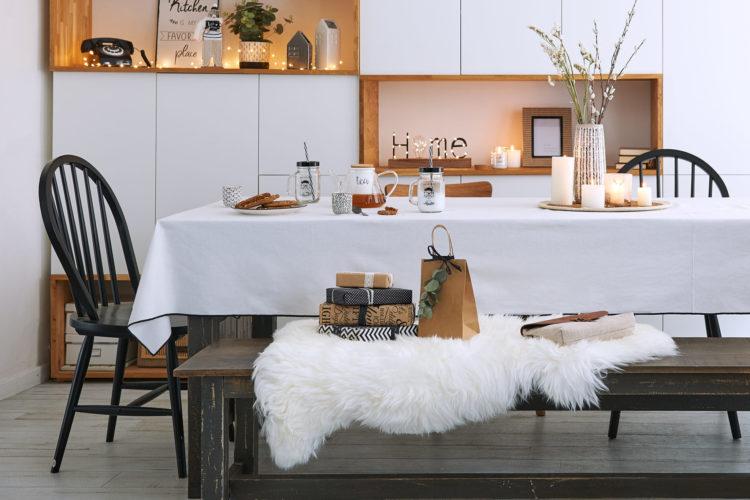 Décoration et mobilier d'intérieur